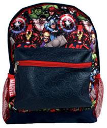 Marvel Avengers 6L Backpack