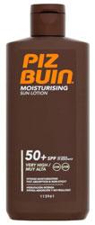 Piz Buin In Sun Lotion SPF 50 200ml