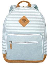 SoulCal Denim Backpack
