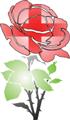 st george flowers logo