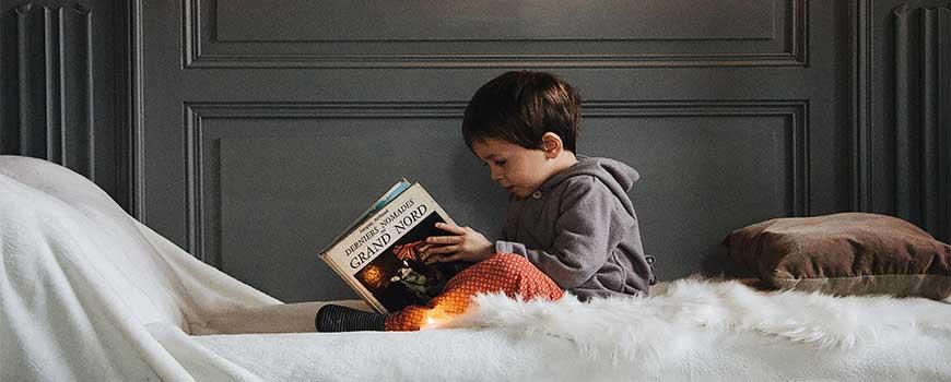 St Georges Books Children