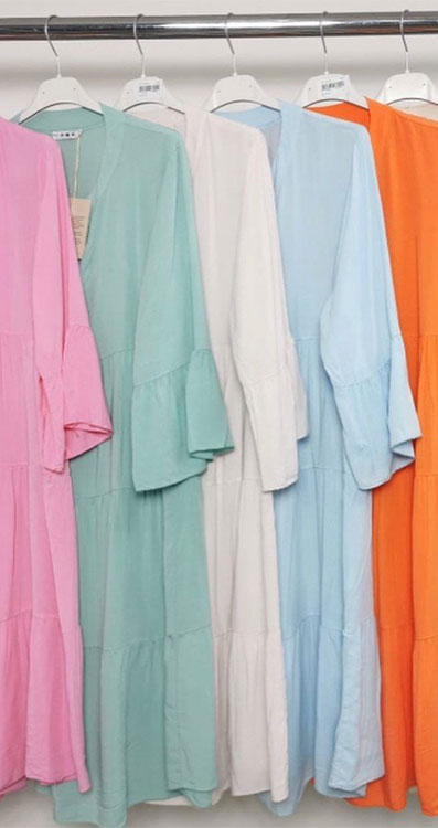 clothes from Taylor's Boutique